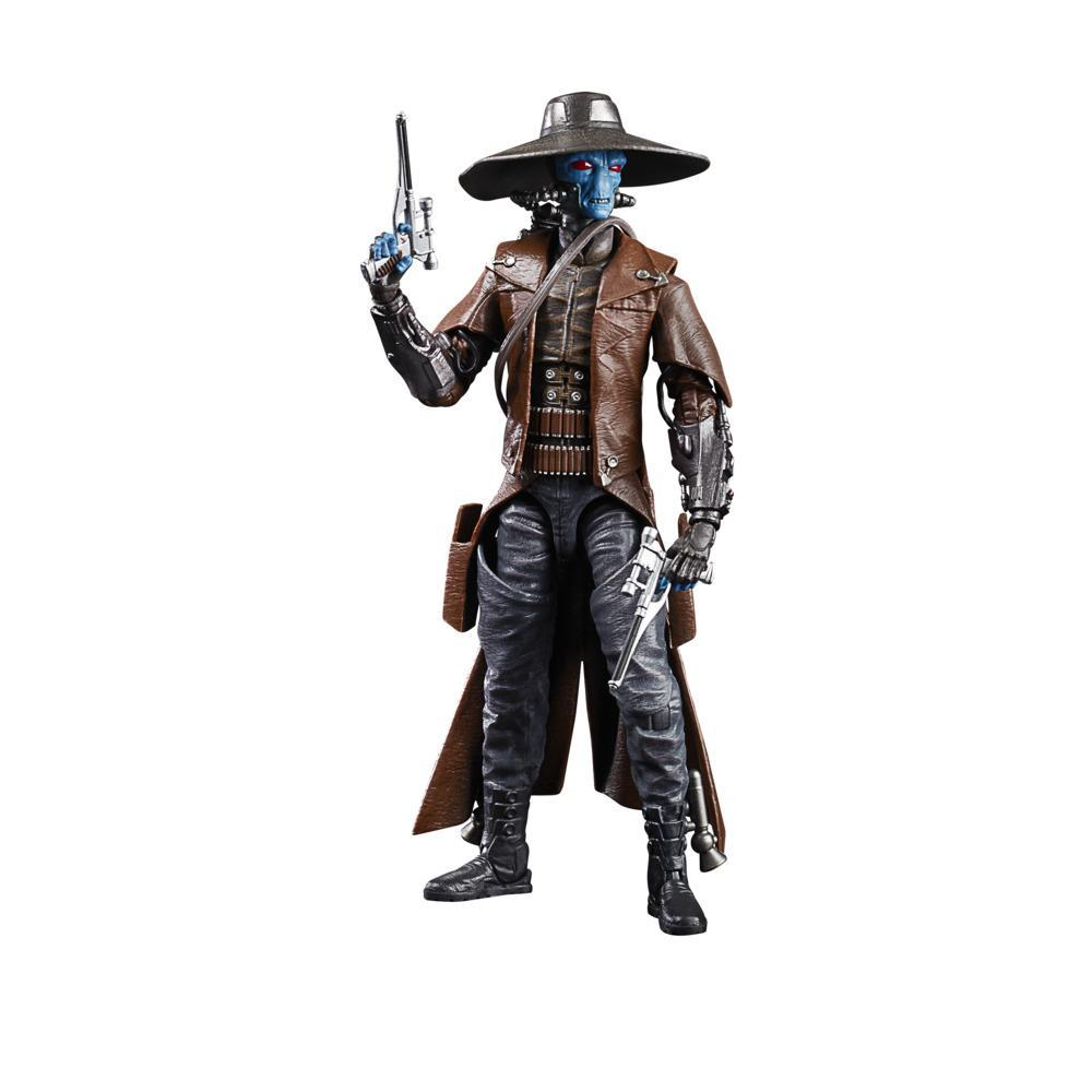 Star Wars The Black Series Cad Bane Figürü
