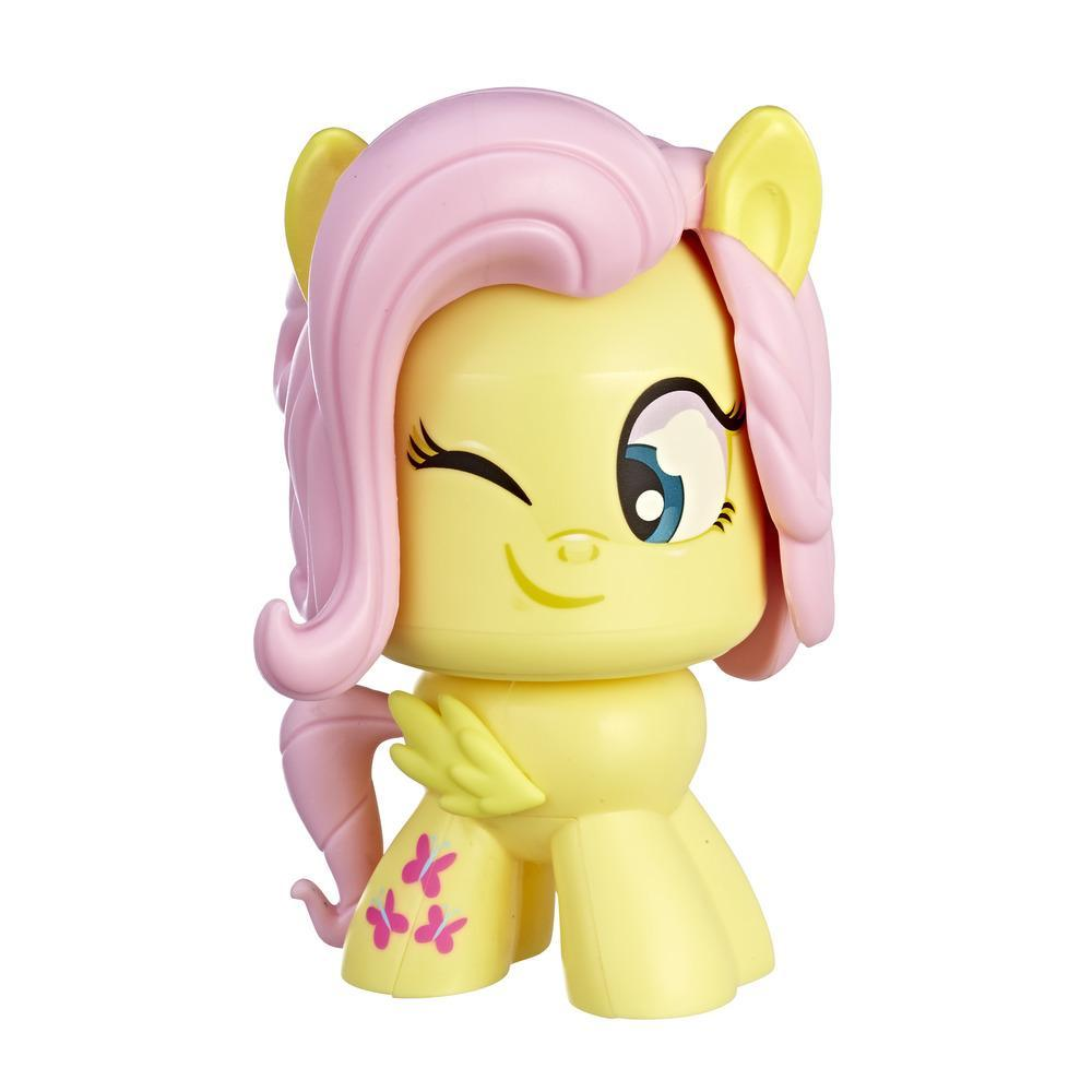 Pony Mighty Muggs Figür - Fluttershy