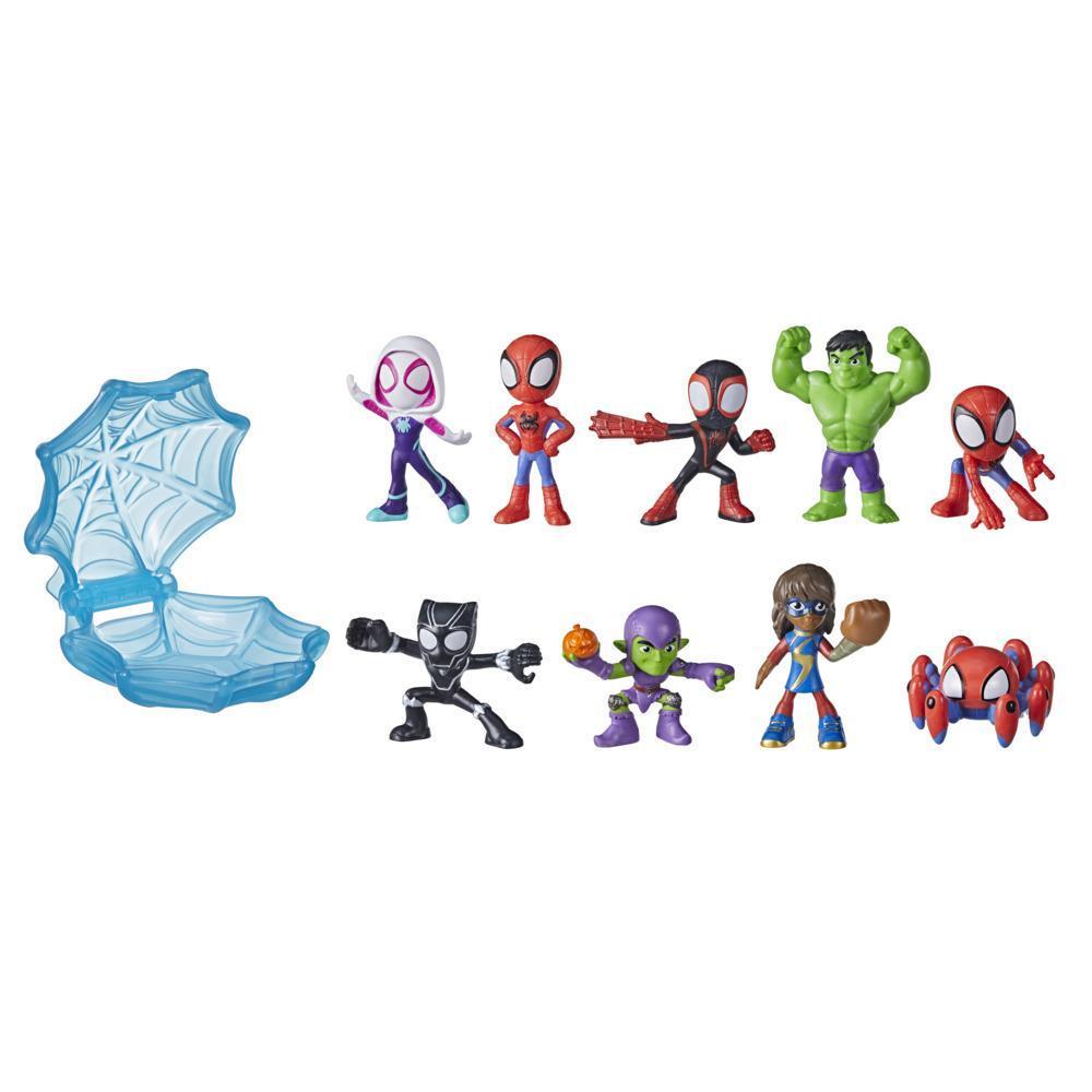 Spidey and His Amazing Friends Sürpriz Paket