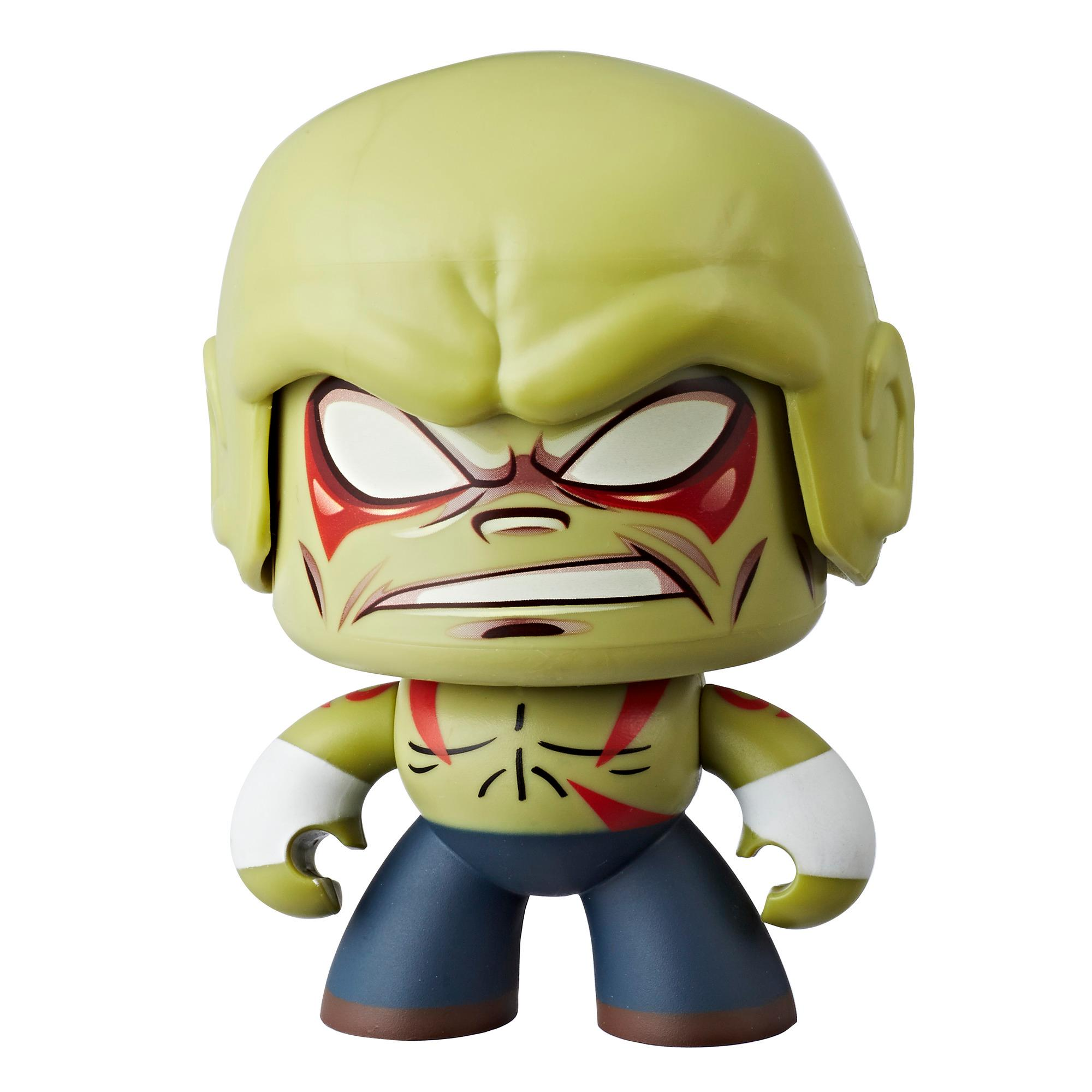 Marvel Mighty Muggs Figür - Drax
