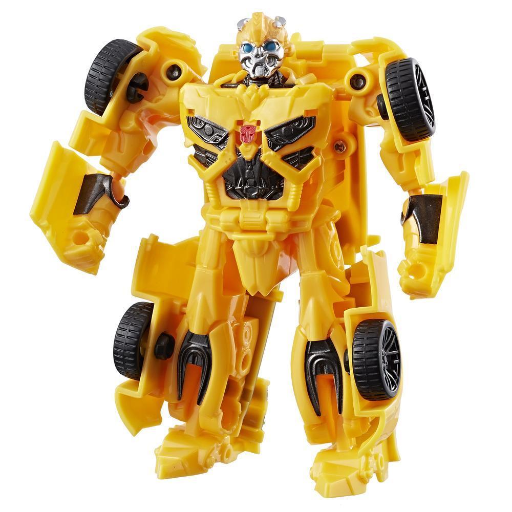 TF5 Allspark Tech Figür - Bumblebee