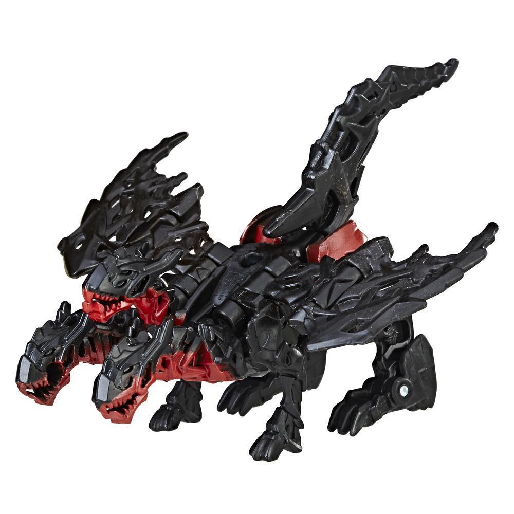 TF5 Mini Figür - Dragonstorm