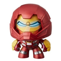 Marvel Mighty Muggs Figür - Hulkbuster