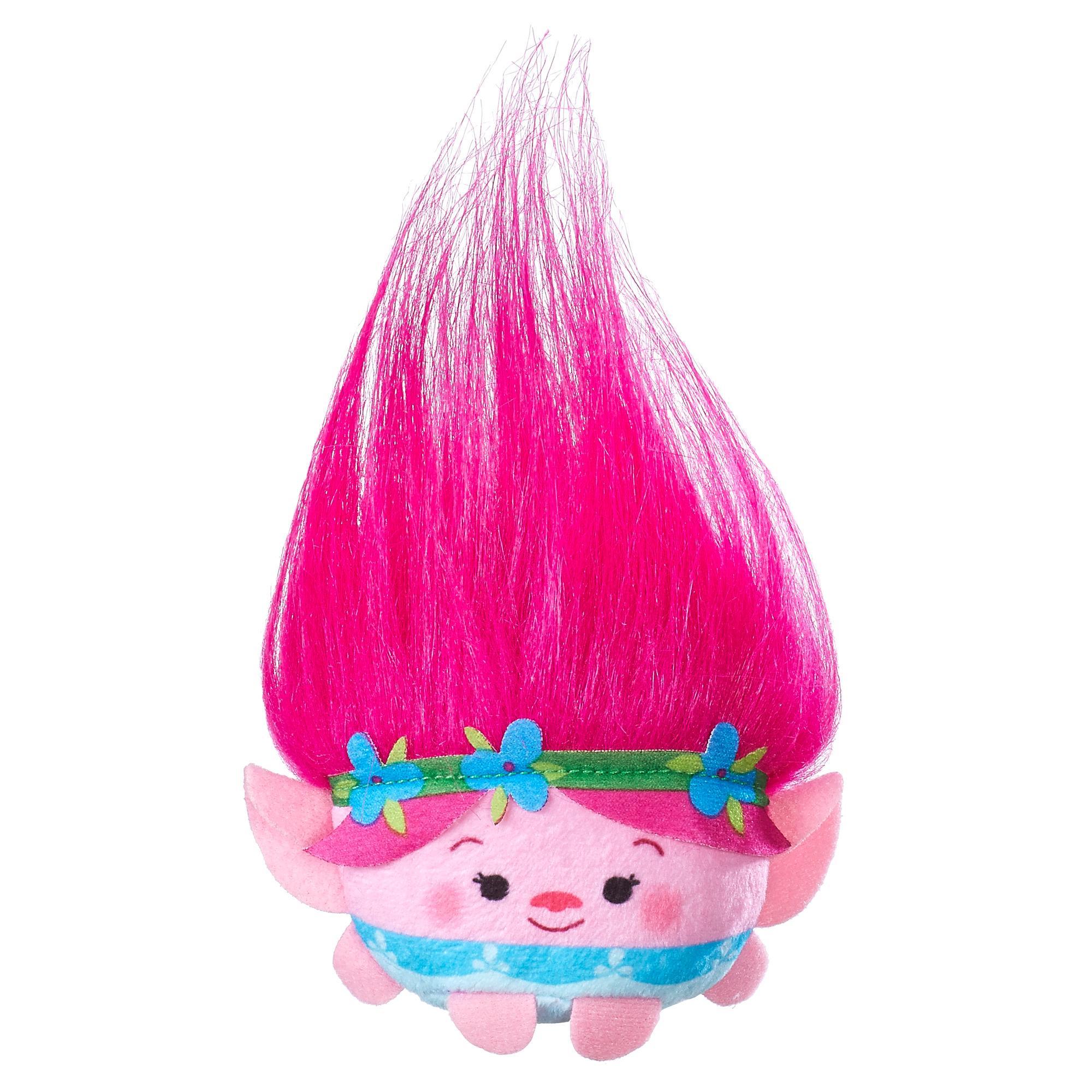 Trolls Mini Peluş - Poppy