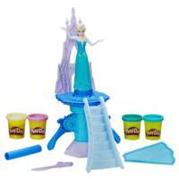 Play-Doh Elsa'nın Sarayı