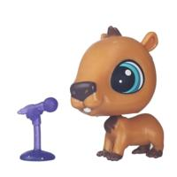 Littlest Pet Shop Capybara Miniş