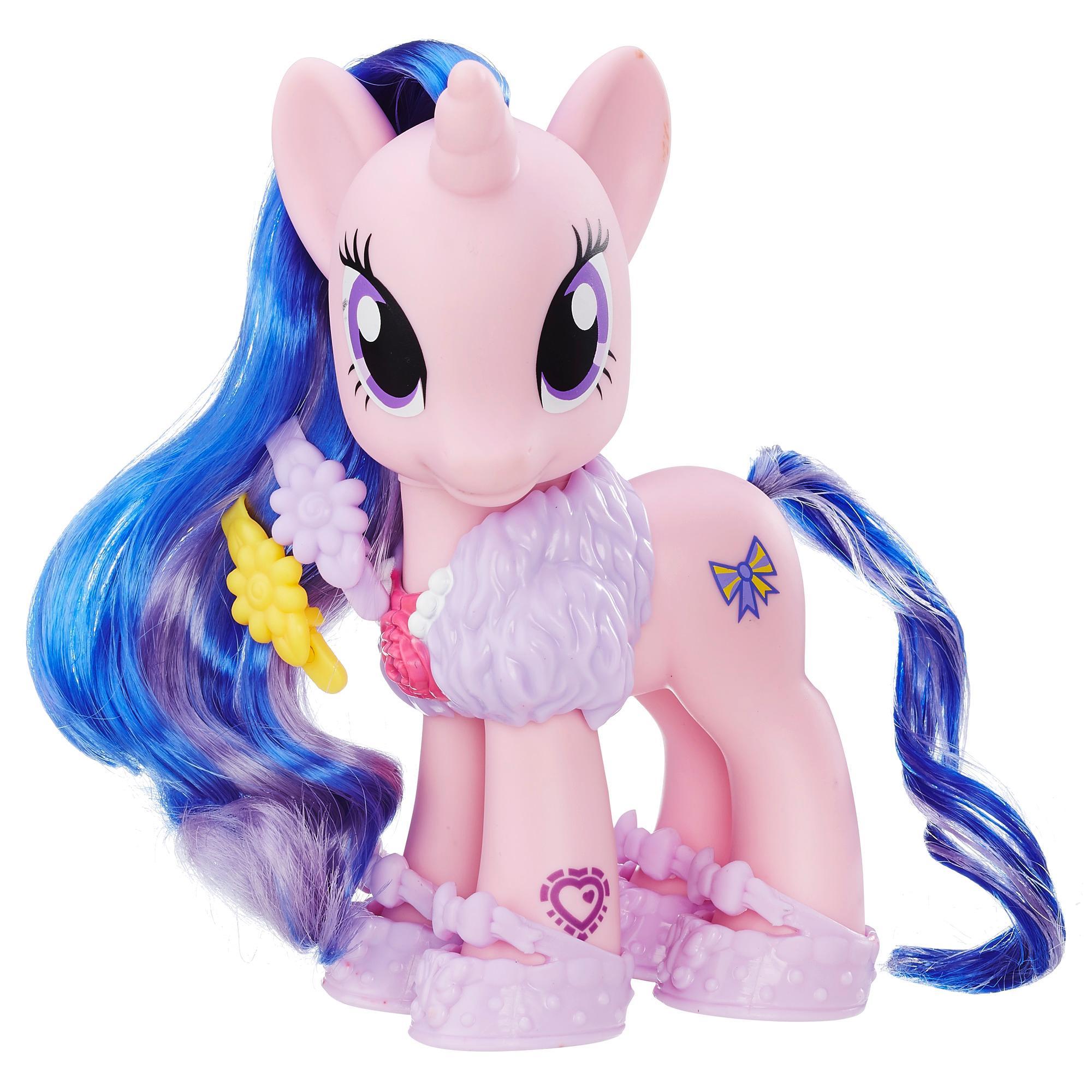 My Little Pony Moda İkonu Pony'ler - Royal Ribbon