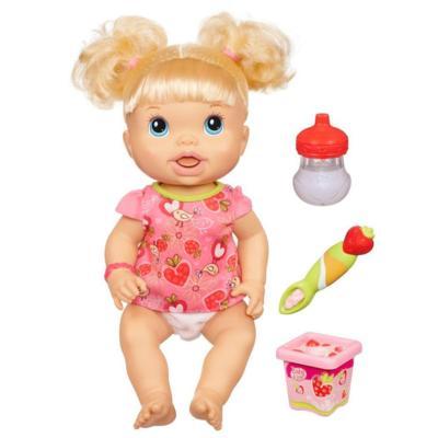 BABY ALIVE - Tatlı Bebeğim