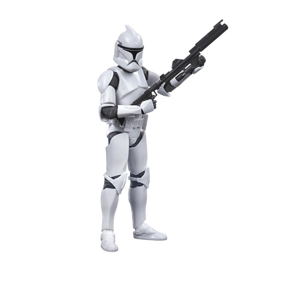 Star Wars The Black Series Phase I Clone Trooper Figürü