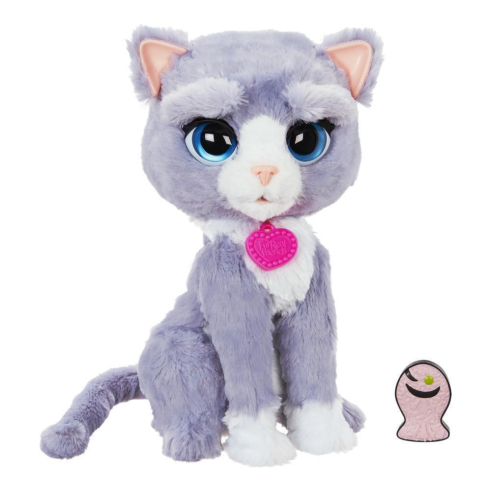 FurReal Friends Mırmır Kedicik Bootsie