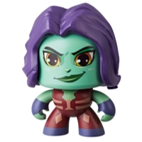 Marvel Mighty Muggs Figür - Gamora