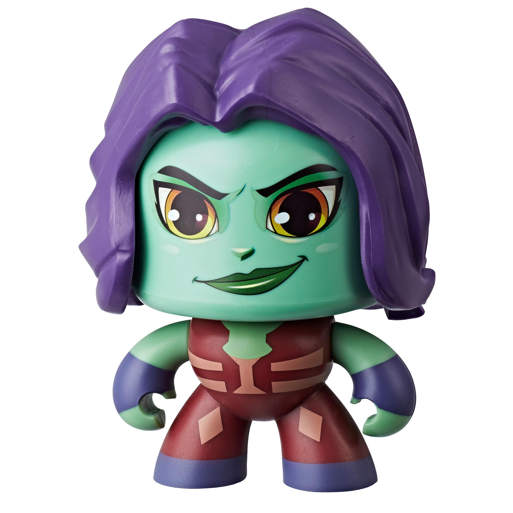 Marvel Mighty Muggs Figür - Gamora