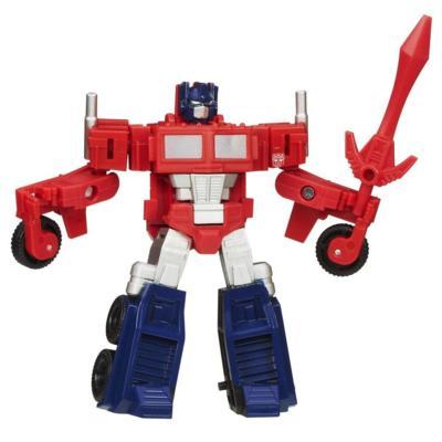 Transformers 4 Mini Figür - Optimus Prime
