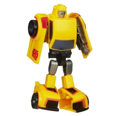 Transformers 4 Mini Figür - Bumblebee