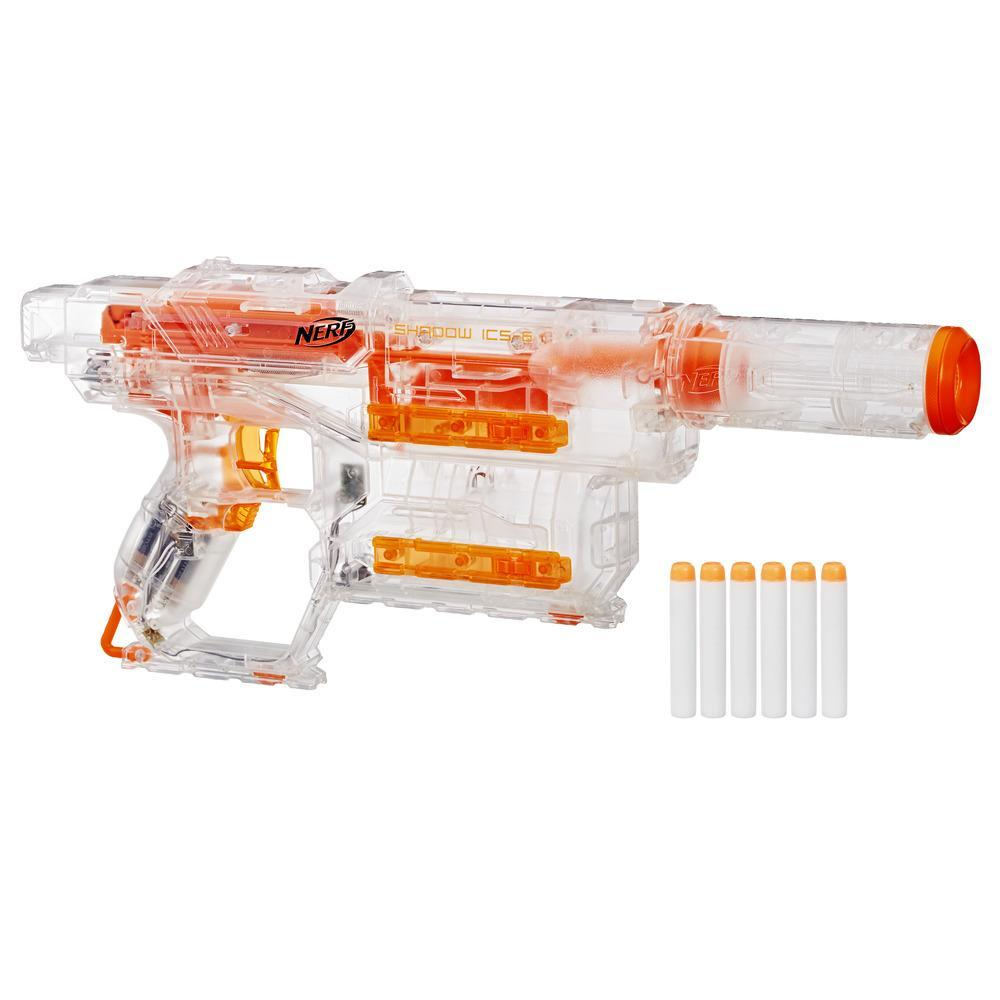 Nerf Modulus Ghost Ops Shadow