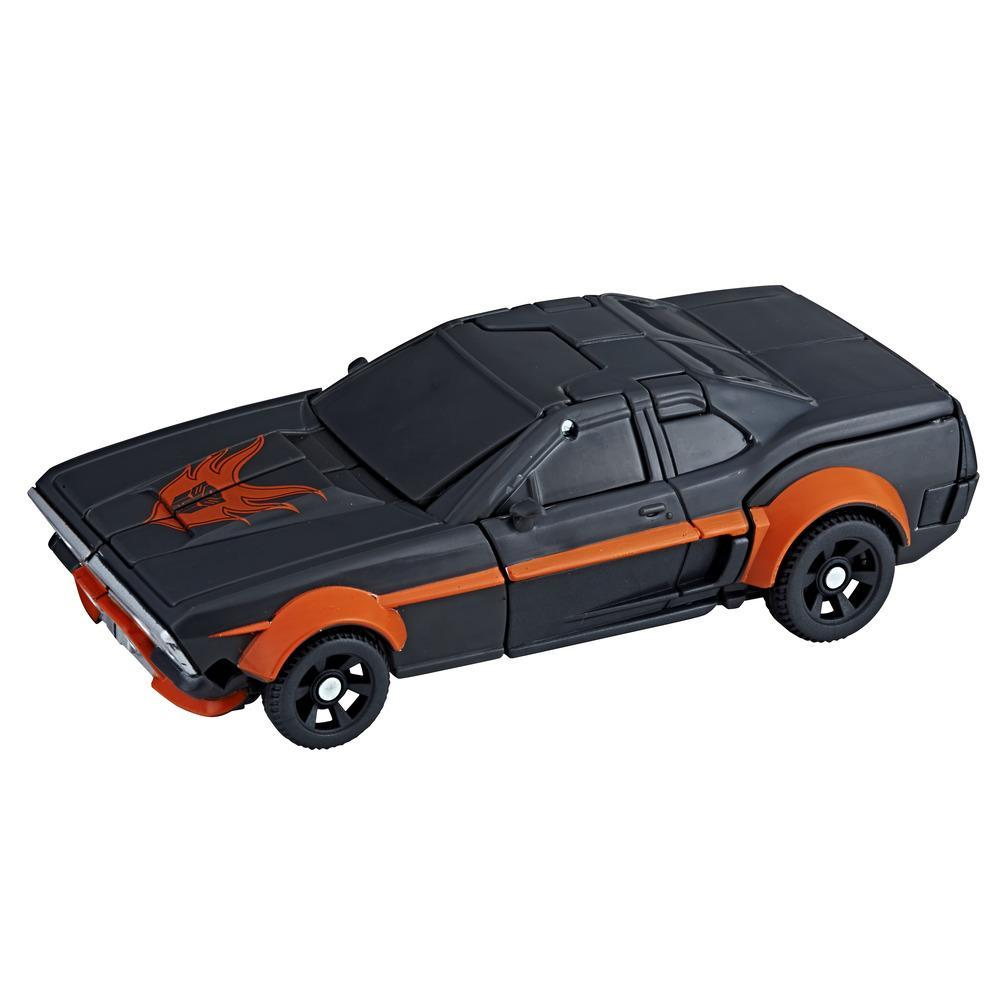 TF6 Energon Igniters Figür - Hot Rod