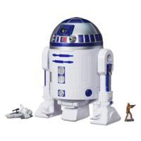 Star Wars Micro Machines R2D2 Mücadele Seti