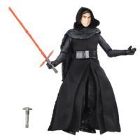 Star Wars Black Series Maskesiz Kylo Ren Figür