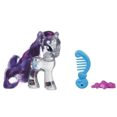My Little Pony Pırıltılı Pony Figür - Rarity