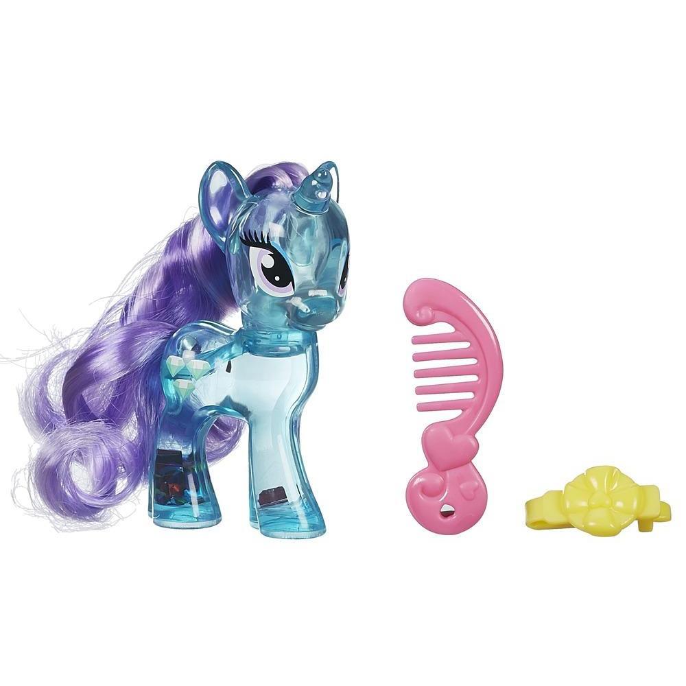My Little Pony Pırıltılı Pony Figür - Diamond Mint