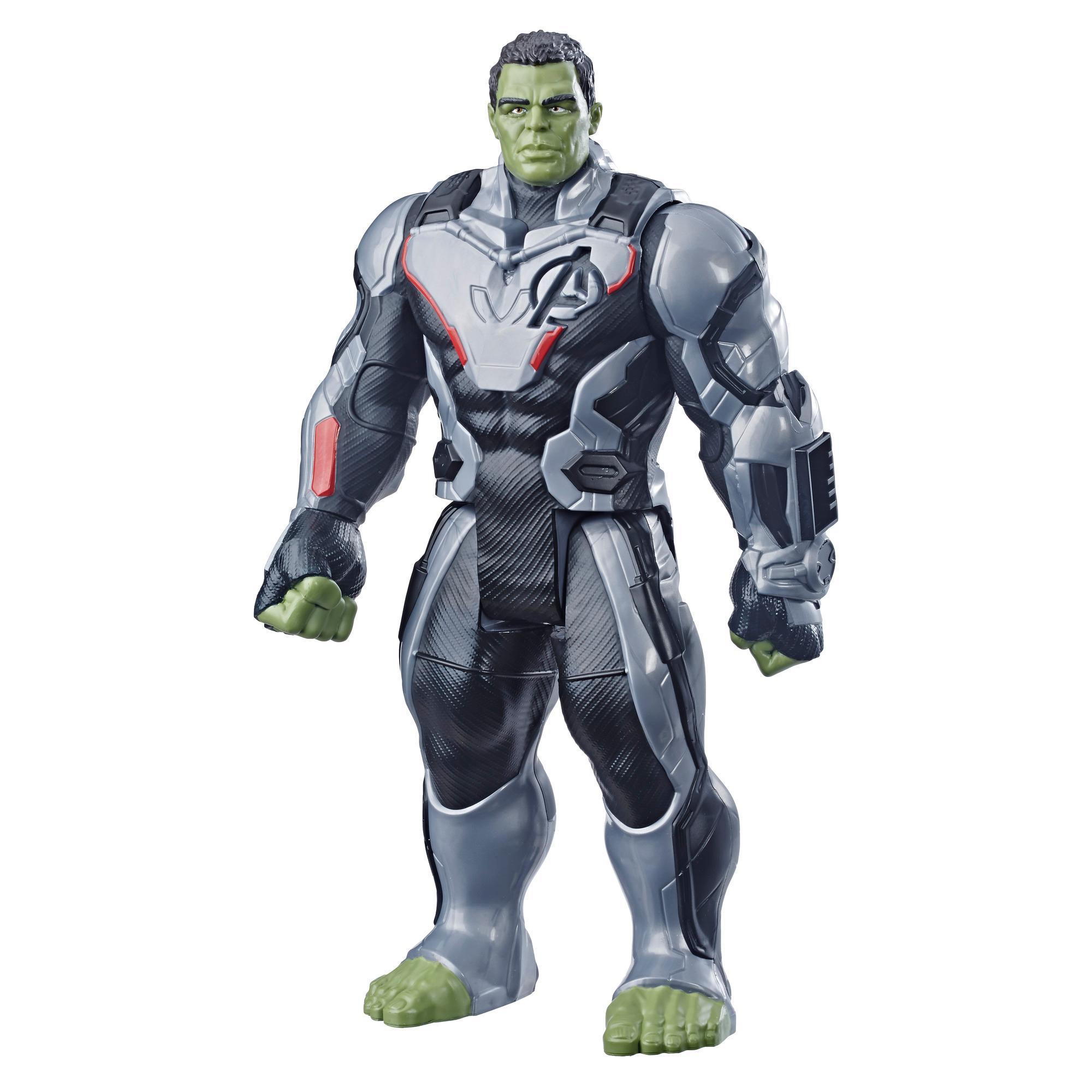 Marvel Avengers: Endgame Titan Hero Hulk Özel Figür