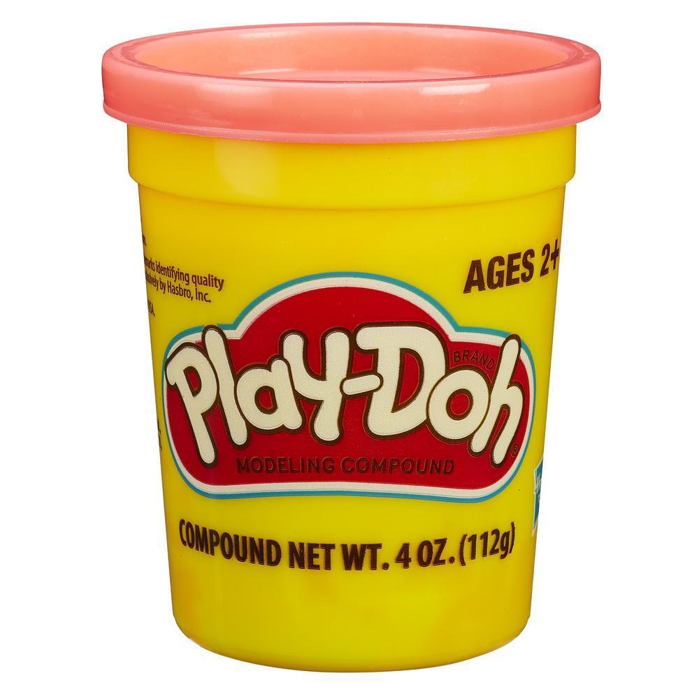 Play-Doh Tekli Hamur - Pembe
