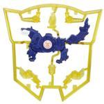 Transformers Robots in Disguise Mini-Con Figür - Sawback