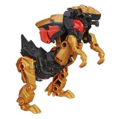 Transformers 4 Mini Figür - Grimlock