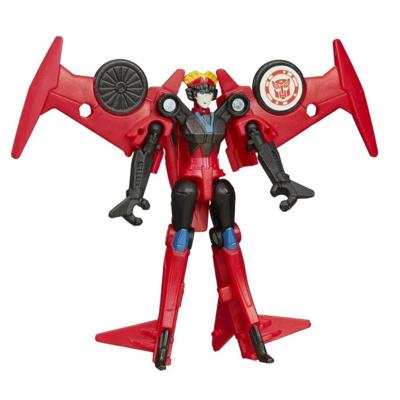 Transformers Robots in Disguise Mini Figür - Windblade