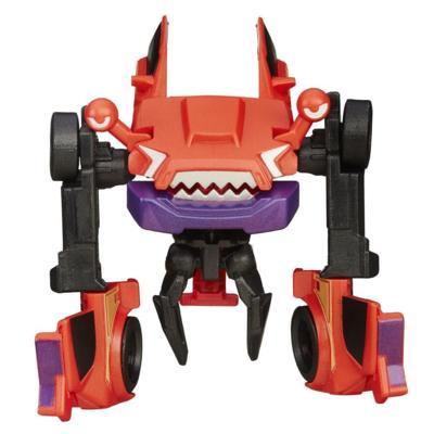 Transformers RID Mini Figür -Clampdown