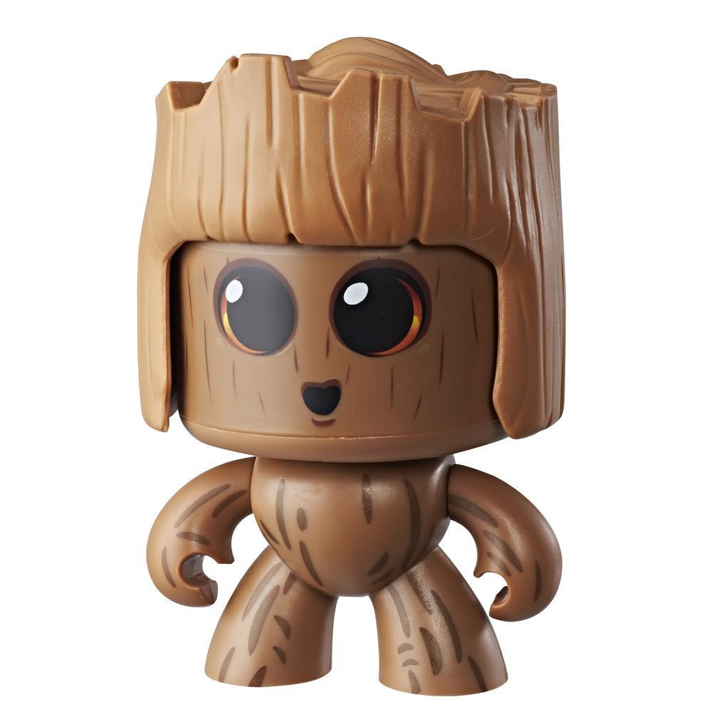 Marvel Mighty Muggs Groot Figür