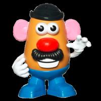 Playskool Bay Patates Kafa