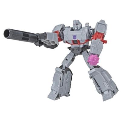 Transformers Cyberverse Figür - Megatron