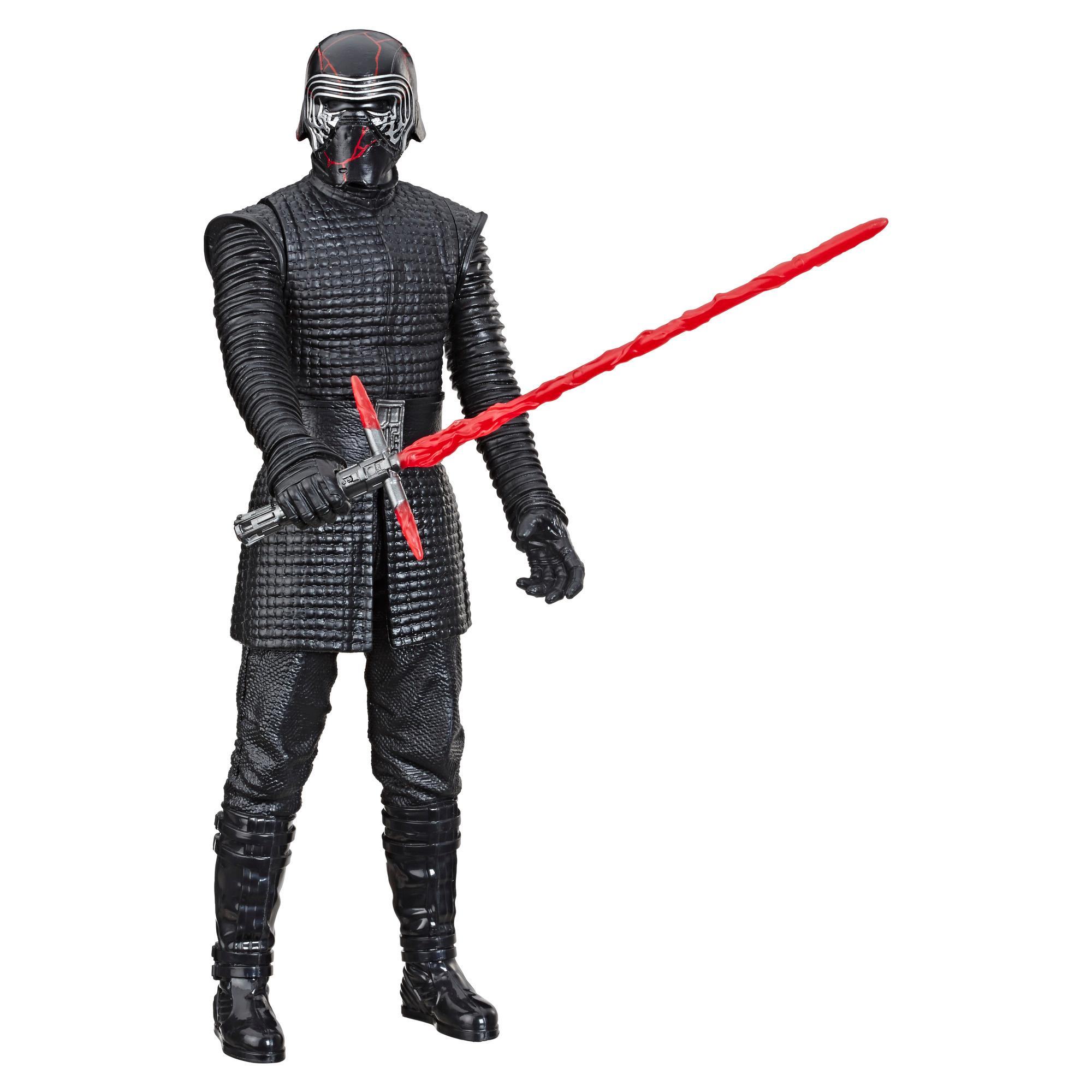 Star Wars Hero Series Star Wars: The Rise of Skywalker Supreme Leader Kylo Ren Dev Figür