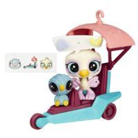 Littlest Pet Shop Miniş Şehir Gezintisi - Planör