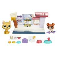 Littlest Pet Shop Miniş Butik Hikaye Seti