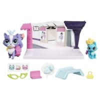 Littlest Pet Shop Miniş Cafe Hikaye Seti