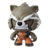 Marvel Mighty Muggs Figür - Rocket Racccoon