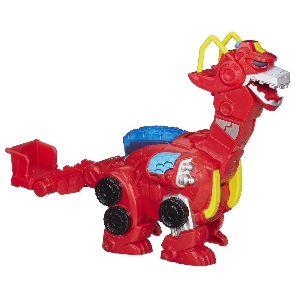 Transformers Rescue Bots Elektronik Heatwave