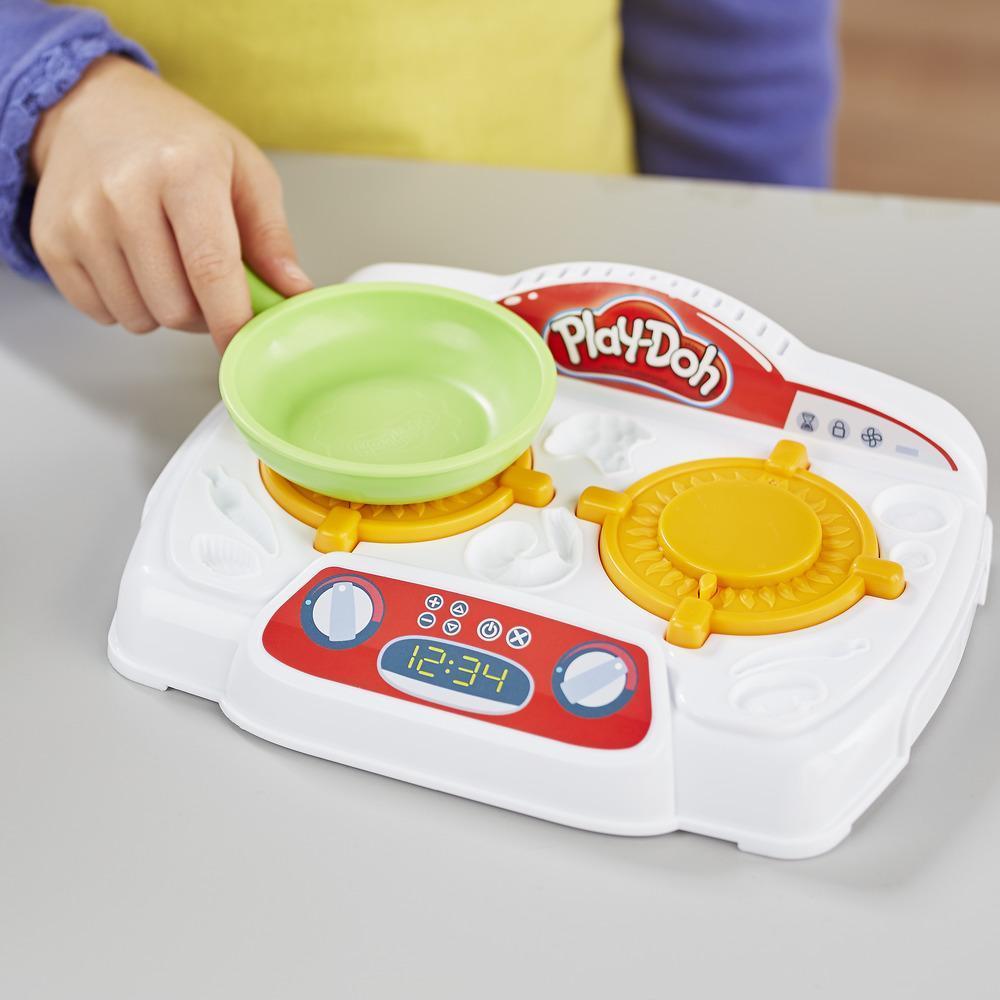 Play-Doh Cızz-Bızz Ocak