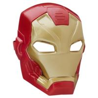 CA Civil War Iron Man Elektronik Maske