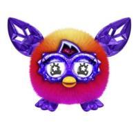 Furby Turuncu Pembe Furbling