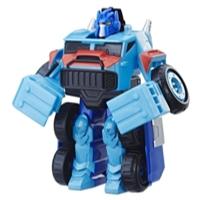 Rescue Bots Çizgi Film Figür - Optimus Prime