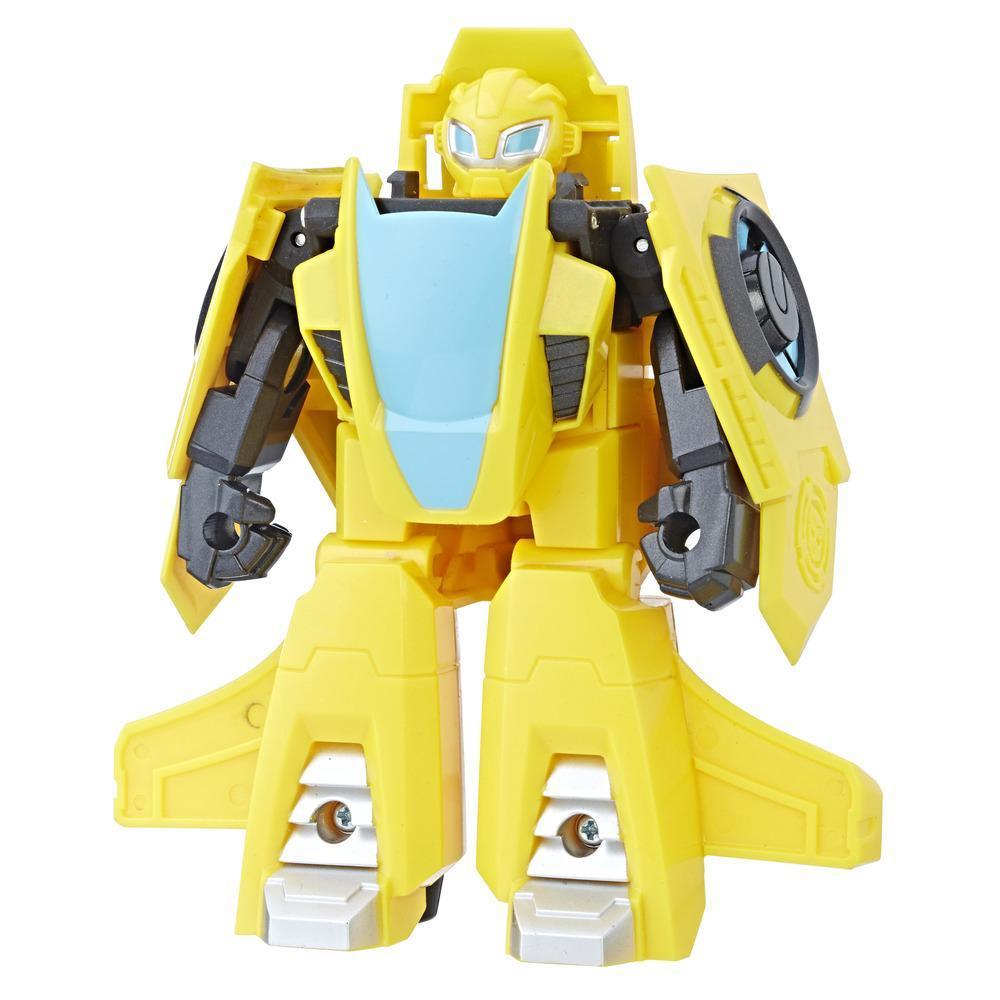 Rescue Bots Çizgi Film Figür - Bumblebee