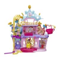 Disney Prenses Little Kingdom Müzikli Şato
