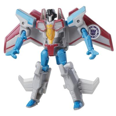 Transformers RID Mini Figür - Starscream
