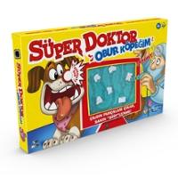 Süper Doktor Obur Köpeğim