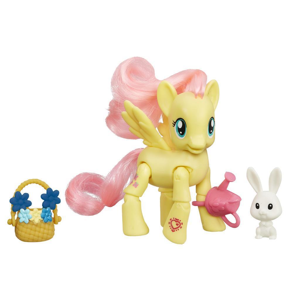 My Little Pony Oyuncu Pony - Fluttershy