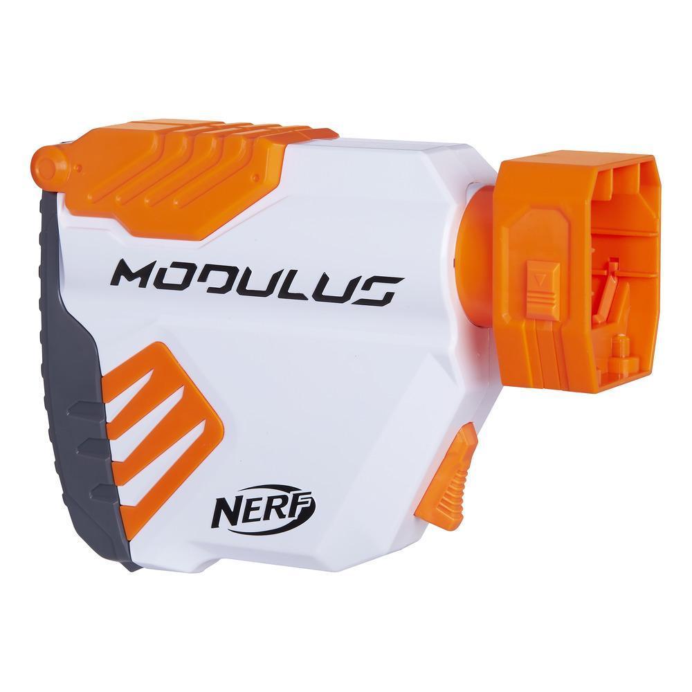 Nerf Modulus Aksesuar - Dart Saklama Bölmeli Dipçik