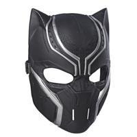 Avengers Black Panther Maske